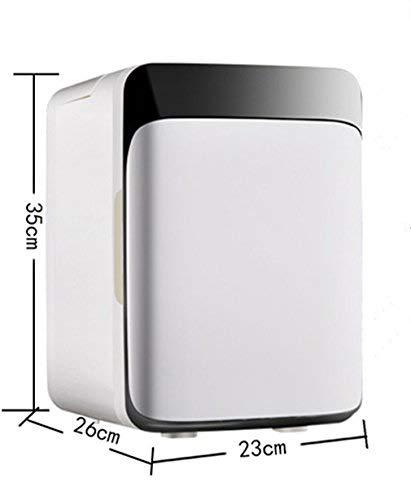 RMXMY Car Refrigerator, Cold car, Dual-use Low Power, Home Dormitory, Mini Small Refrigerator, Refrigeration(10L)
