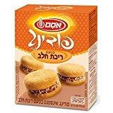 Osem Instant Pudding Dulce De Leche Flavor 2.96 Oz. Pack Of 3.