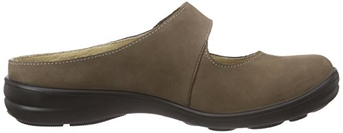 Romika Maddy 12, Women's Clogs Beige (Taupe 306)