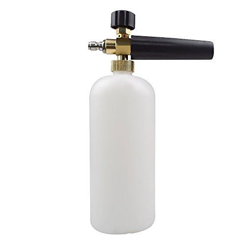 YONGTEK Adjustable Foam Cannon Professional