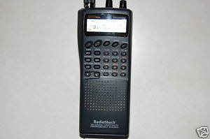 91 police scanner