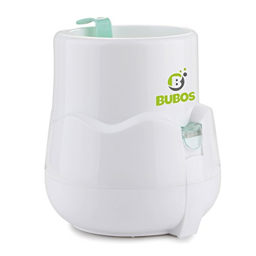 Bubos Smart Fast Heating Baby Bottle Warmer