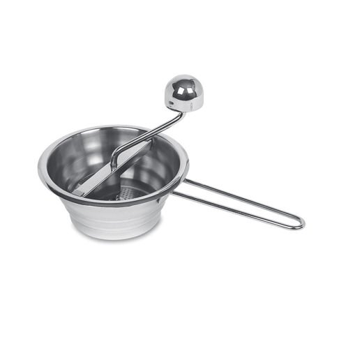 Stainless Steel Baby Mouli BabyCentre