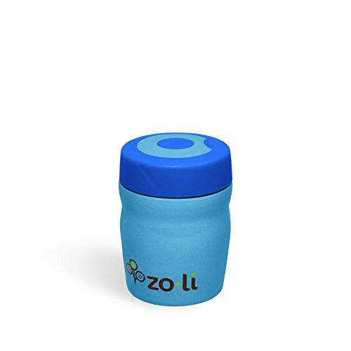 - Zoli Baby Nom Nom Nylon Lunch Bag Blue Zo·li blue Delivery Is Free Buy Now