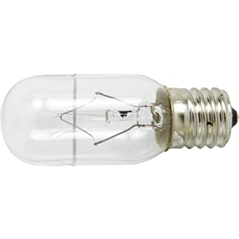Whirlpool 8206232a Light Bulb Microwave Oven Replacement