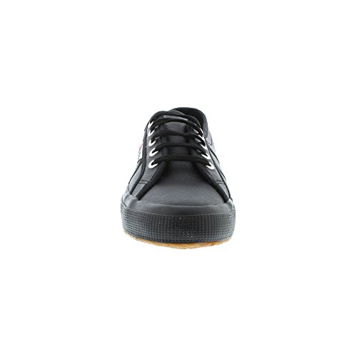 Black Adulto Superga Ukfglu 2750 Full Zapatillas Unisex nZPB1YZ