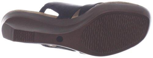 Biviel Donna Bv3675 Sandalo Nilo Nero