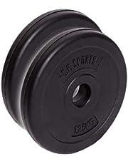 Par de Discos de Pesas C.P. Sports de Entre 0,5 kg y 15 kg, con Orificio de 30 mm, 5 KG Paar