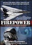 Firepower Airbourne Assault & Strike Fighters DVD NEW