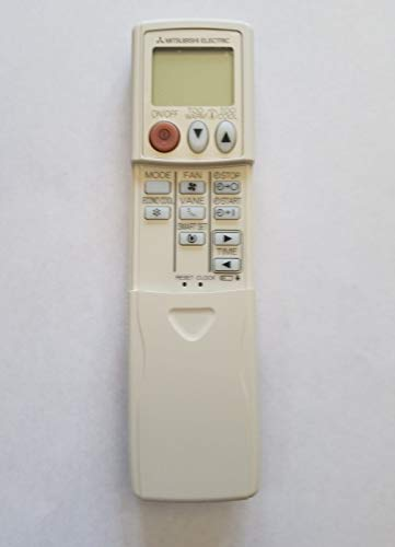 Mitsubishi E12E83426 Room Air Conditioner Remote Control Genuine Original Equipment Manufacturer (OEM) part