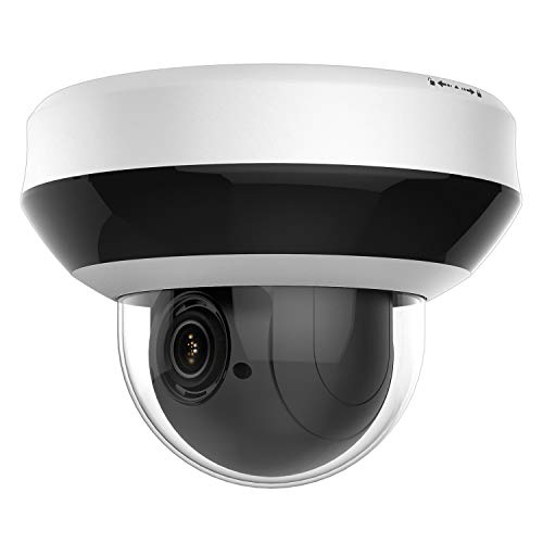 Ptz Dome Cameras - Industrial Equipment