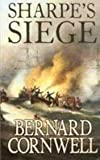 img - for Sharpe's Siege book / textbook / text book