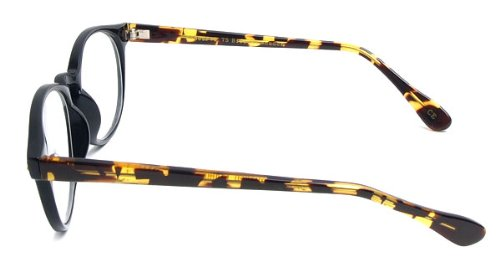 7595af6e677 Readers.com The Actor Bifocal Round Tortoiseshell Glasses Bifocal Reading  Glasses