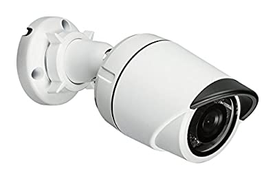 D-Link Outdoor Bullet Camera Vigilance Full HD H.265, 2 Megapixel (DCS-4701E-VB1) by D-Link Systems, Inc.