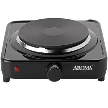 Aroma Single Burner Hot Plate