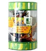 Animal Planet Zippers Safari Play Set