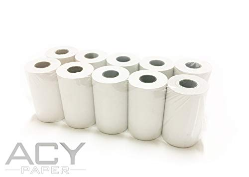 Most bought POS & Register Rolls