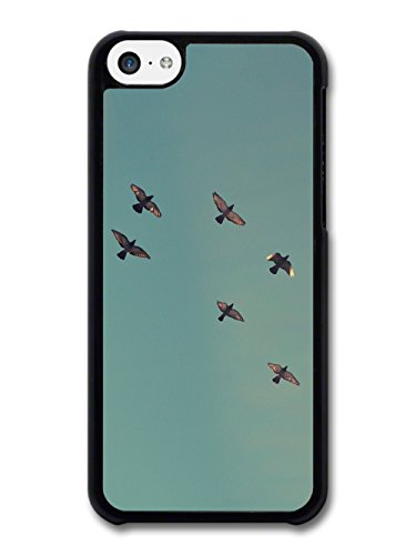 Nature Birds Flying Animal Photography Cool Cute case for iPhone 5C