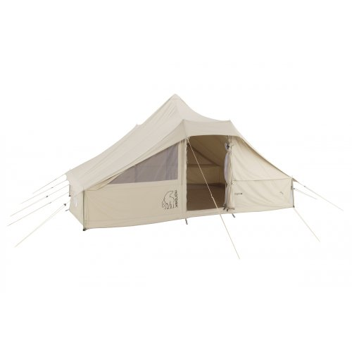 Nordisk Utgard 13.2 m² 3-8 pers. Tent Technical Cotton ...