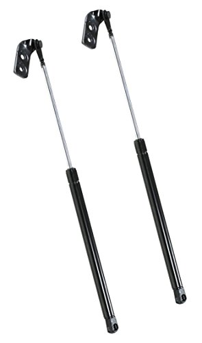 (4835 4836 Fits Ford Probe 1989-1992 Rear Hatch Lift Supports Struts, Set of 2 )