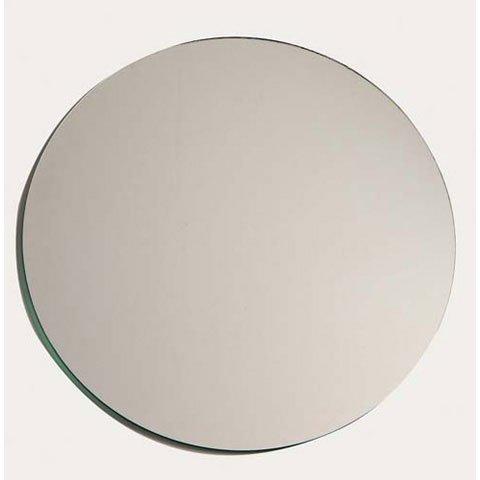 floral mirror round bulk