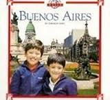 Buenos Aires, Deborah Kent, 0516263269