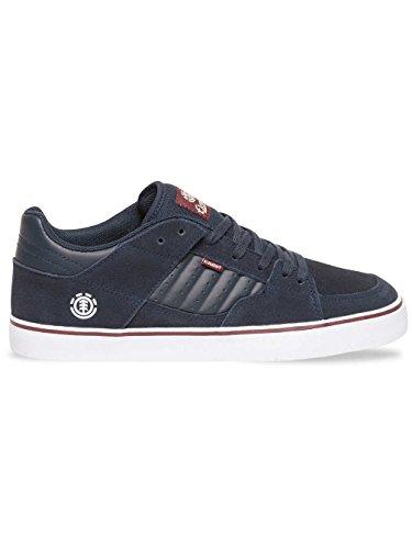 Element Element Glt2 Herren Sneakers - Zapatillas Hombre Negro - Schwarz (4300 Nav
