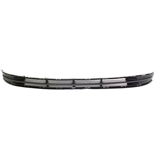 (OE Replacement Saturn Ion Front Bumper Cover Support (Partslink Number GM1041109))