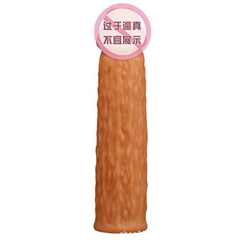 CKH テクスチャ液体シリコーンセットキュウリ野菜スパイク歯のおもちゃ大人の楽しみ用品