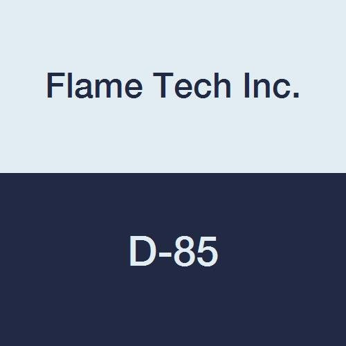 Tested in The USA Alternate Fuels Use with 85 Torch Handle FlameTech D-85 Positive PressureE Type Mixer