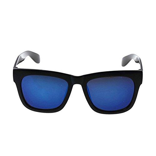 Gafas Aprettysunny 3 para Sol 1 4 y de Unidad Mujer Hombre Retro q7nAqRwF