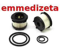 Kit revisione filtro GPL impianto BRC elettrovalvola ET98MY07