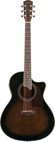 S.Yairi E - Acoustic Series Electric acoustic guitar for sale  Delivered anywhere in USA