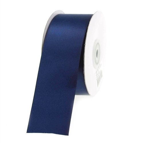 Homeford FHV000032122 25 yd double Face Satin Ribbon, 1.5