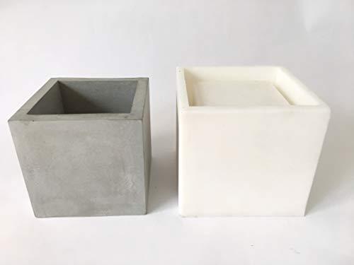 Silicone mold 4