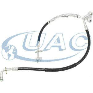 Universal Air Conditioning HA10463 Manifold