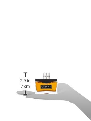 McGraw Eau De Toilette Spray by McGraw, 1.7 Fluid Ounce