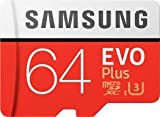 Samsung EVO plus 64GB microSDHC