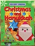 Christmas and Hanukkah Origami (Holiday Origami)