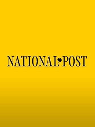 Amazon com: National Post: Kindle Store