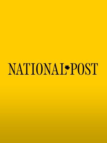 National Post - Post National Canadian