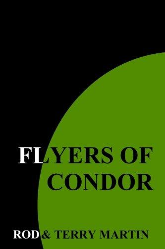 Flyers of Condor PDF