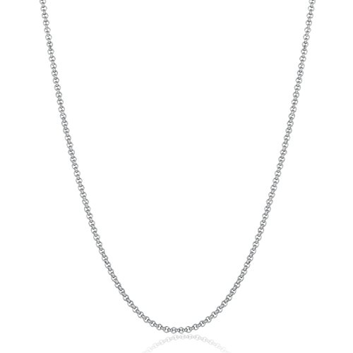 Jstyle Womens Stainless Steel Necklace