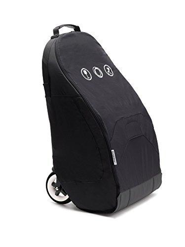 Bugaboo Bee Bag - Bugaboo Compact Transport Bag, Black by Bugaboo