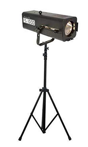 American Dj Fs-1000 Follow Spot (Best Affordable Dj Controller)