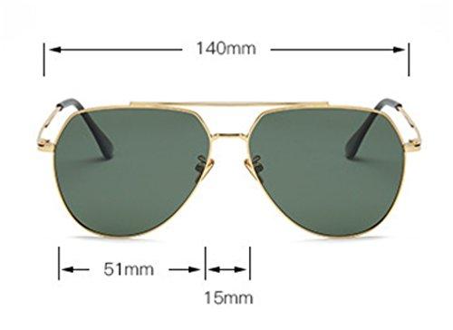 Lentes Sunshade polarizadas MOQJ C Conducción Protección Gafas de Sol Men's UV Gafas D Gafas Sol de de H54r6WXw4q