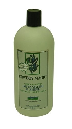 Cowboy Magic - Hair Detangler & Shine x Size: 32 Oz Smiths Health Ltd