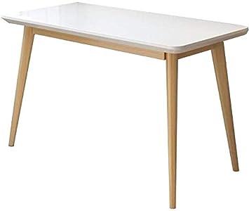 MJK Mesas, muebles de madera, escritorio de computadora, patas de ...