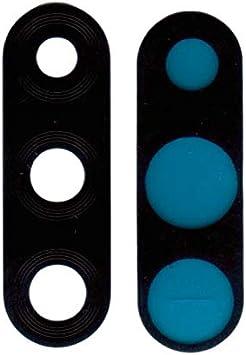 Kleber ICONIGON Ersatz f/ür P20 Kamera-Glas