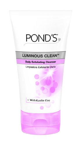 ponds-daily-exfoliating-cleanser-luminous-clean-with-kaolin-clay-5-oz